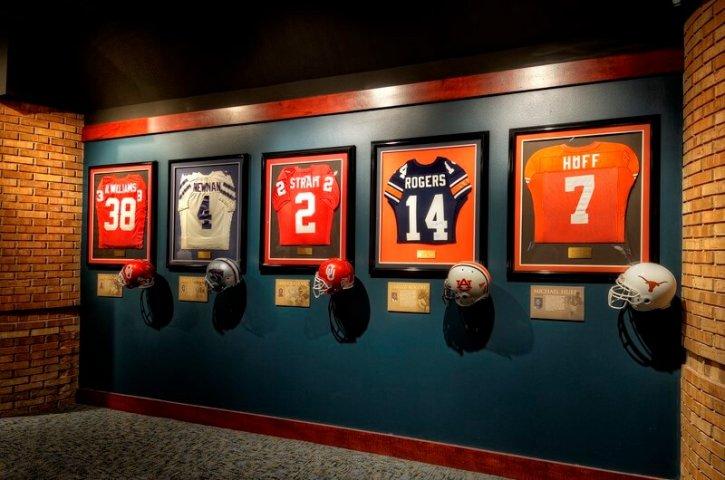 Oklahoma Sports Hall of Fame