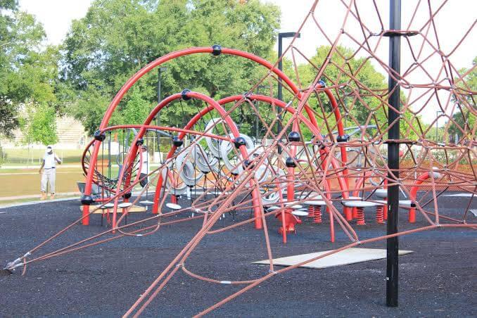 Perkins Road Community Park
