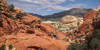 8 Best Things to Do in Nevada