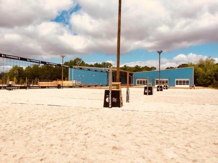 The Oasis Baton Rouge