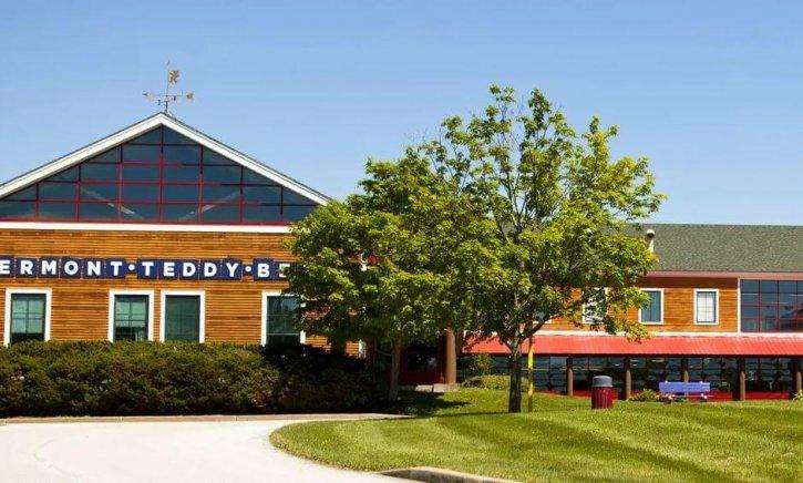 Vermont Teddy Bear Factory