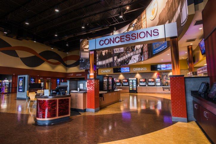 Westown Movie Theater