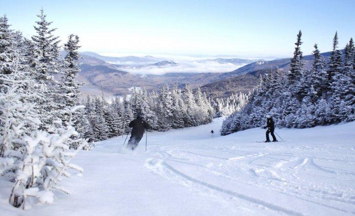 Wildcat Mountain New Hampshire