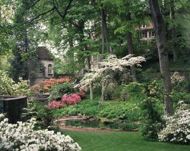 Winterthur Museum and Gardens