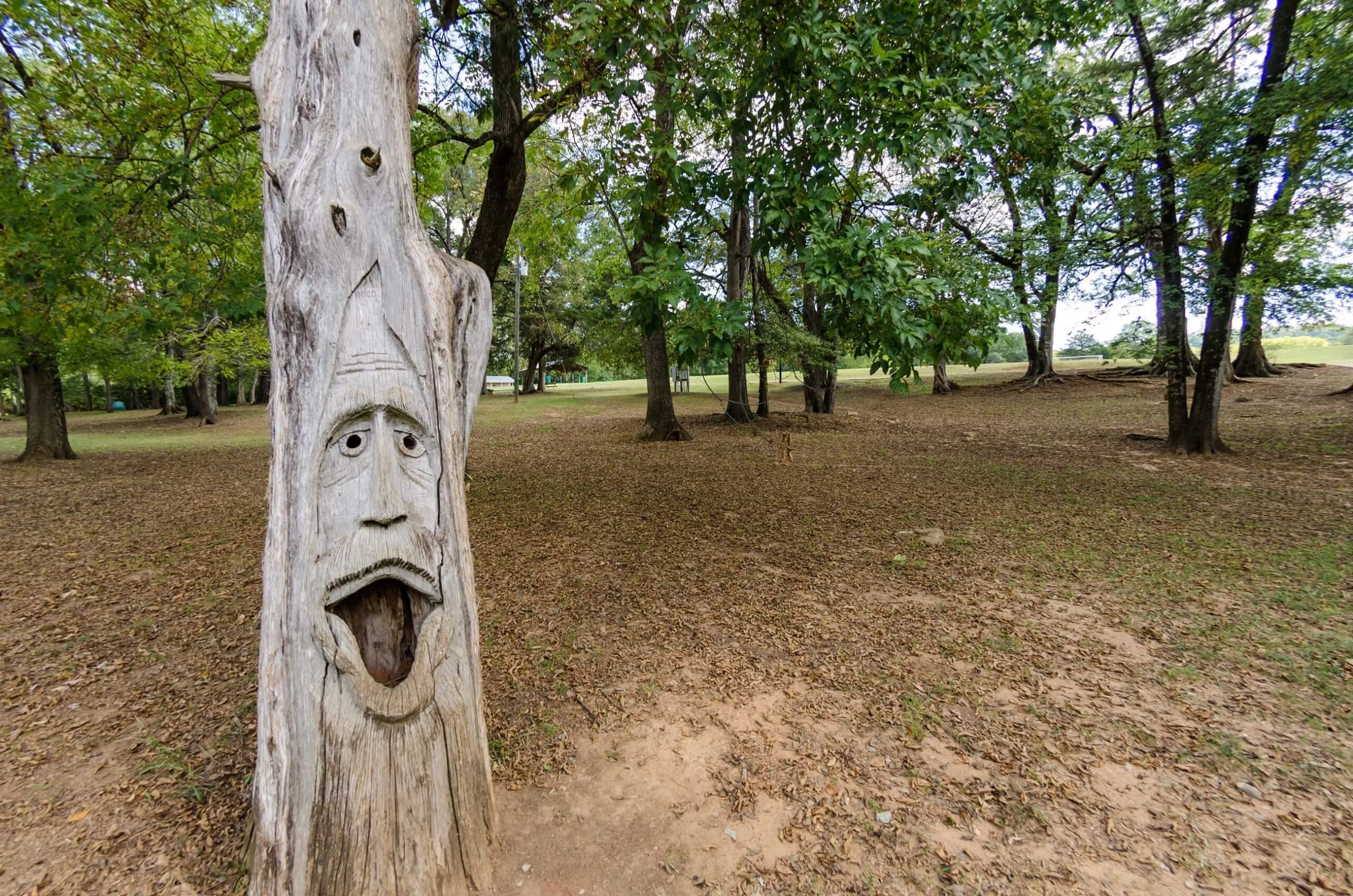 Montevallo's Orr Park