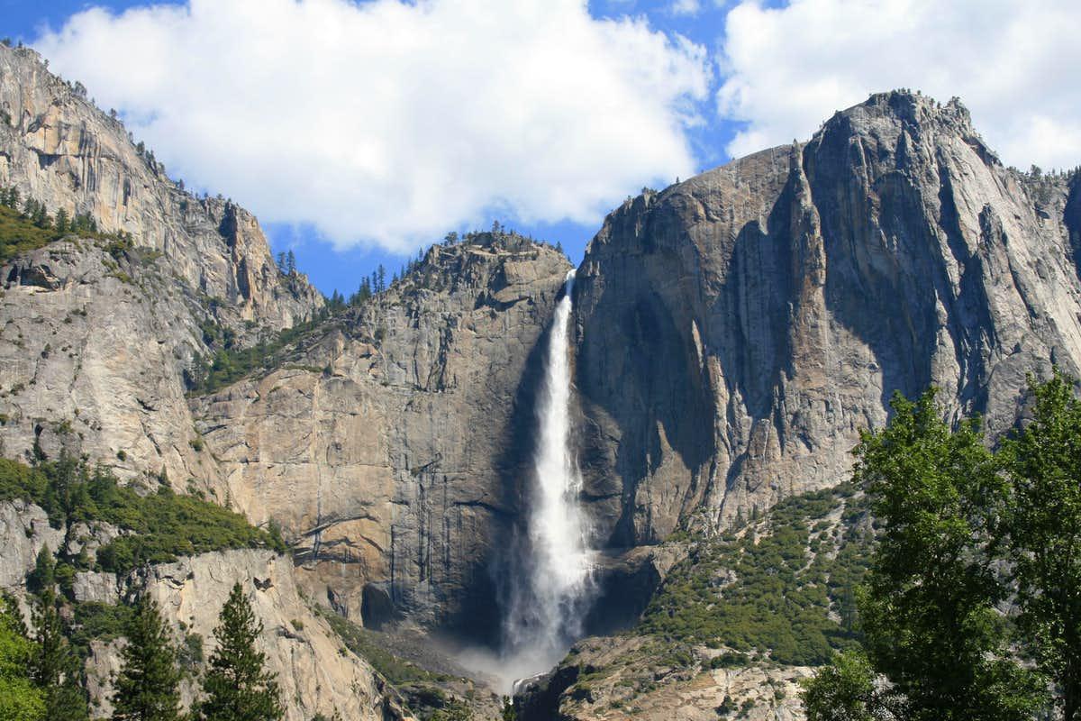 Yosemite Falls, Alabama
