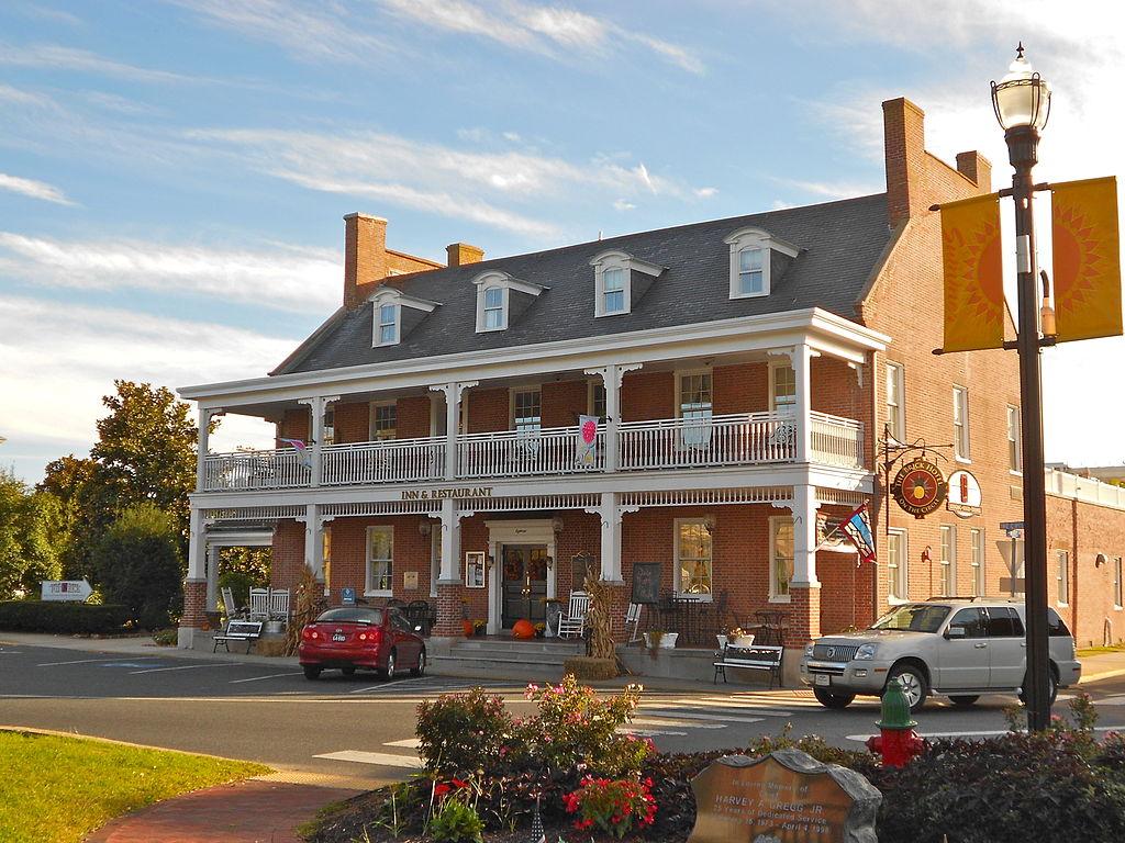 Georgetown, Delaware