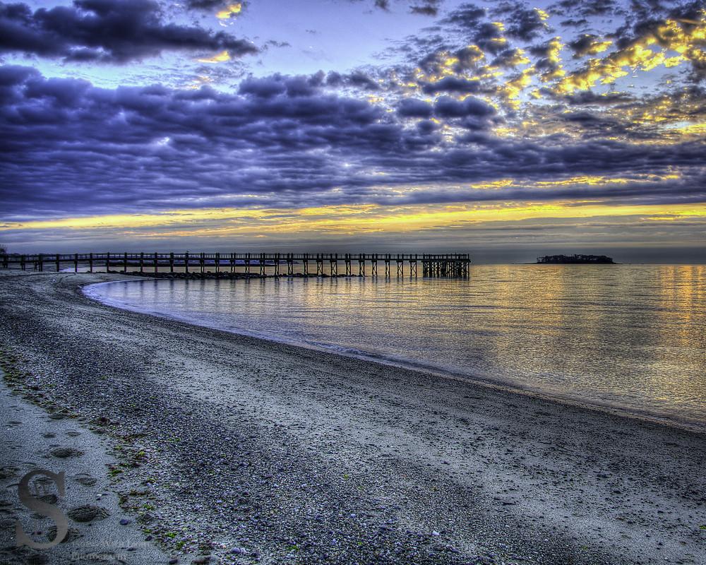 Walnut Beach, Connecticut