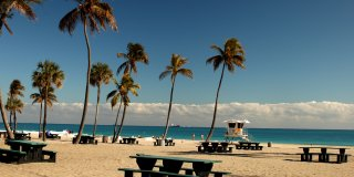 Ft. Lauderdale is Florida's Best City for Things to Do, Here's Why
