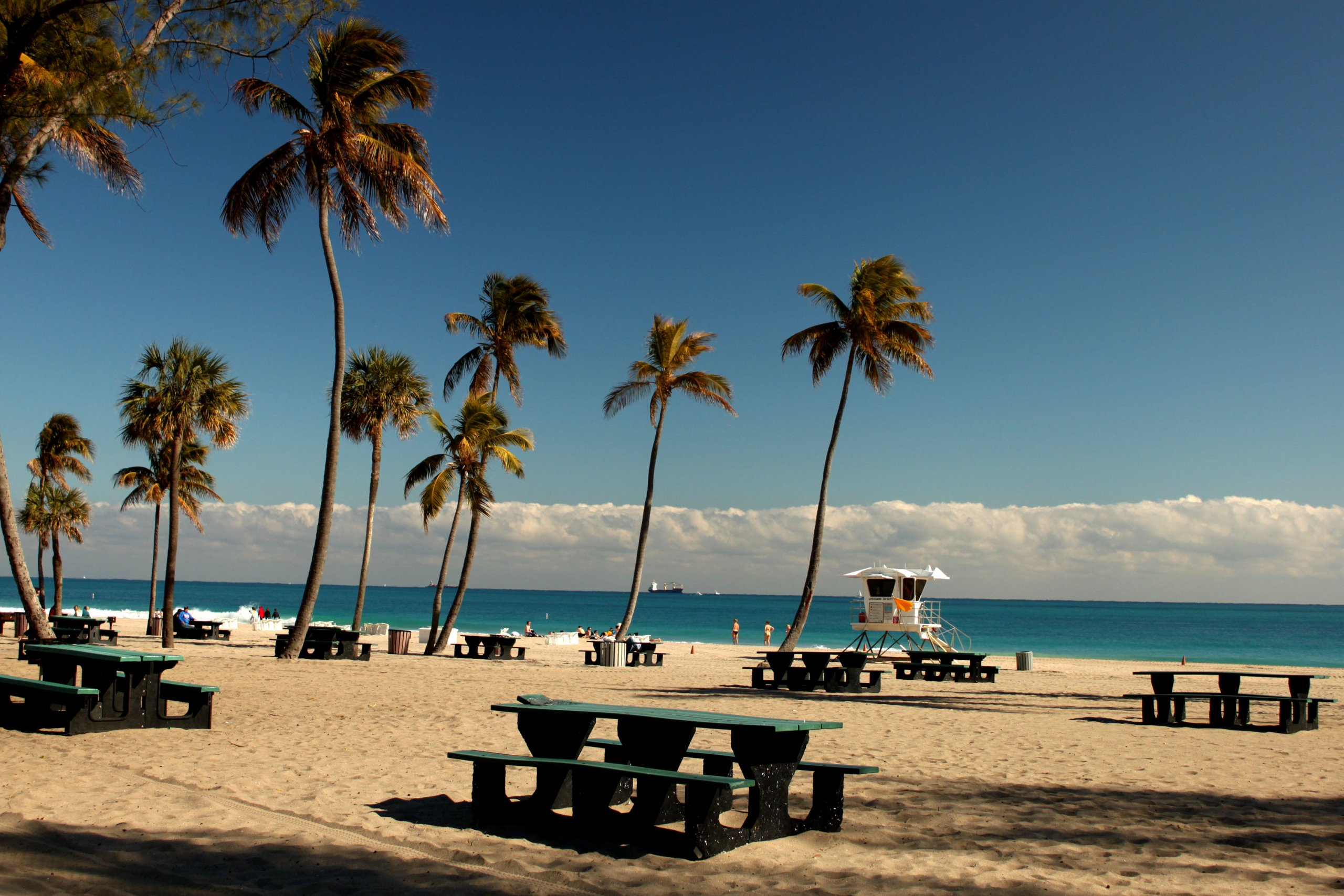 Things to do in Fort Lauderdale, Florida.