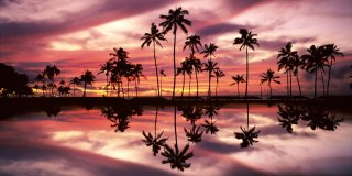 6 of the Most Beautiful Places to See in Hawaii