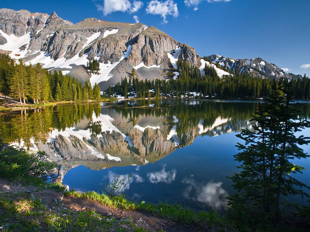 Alta Lakes , Colorado