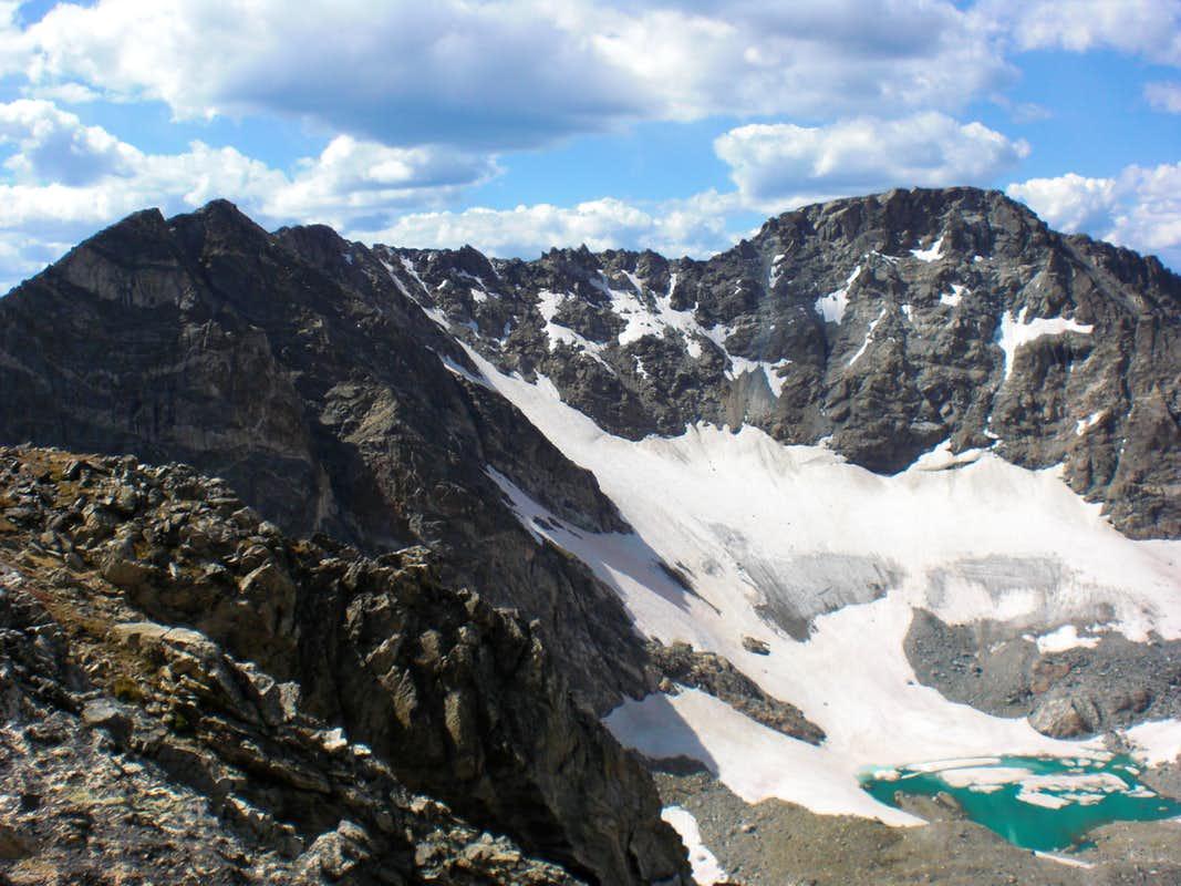 Arapaho Glacier Trail, Colorado