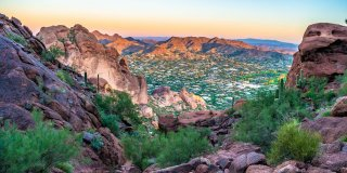 This Iconic Phoenix Hike Will Give You The Most Rewarding Views