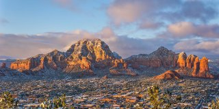 These 3 Sedona Vortex Spots Will Have You Feeling Zenful