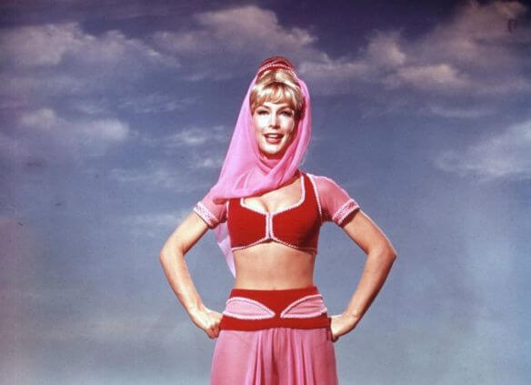 Barbara Eden Celebrity from Arizona