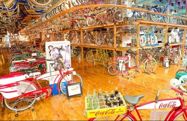 Bicycle Heaven Pennsylvania