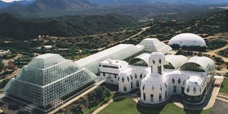 5 Reasons That Make the Biosphere 2 a Must-Visit for Any Nature Lover or Scientist