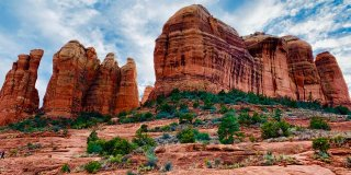 This Hike in Sedona, Arizona Will Give You an Unforgettable Experience