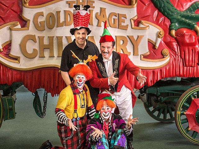 Circus World Wisconsin