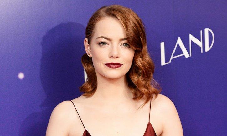Emma Stone Celebrity from Arizona
