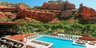 Staying at This Gorgeous Hotel in Sedona Will Leave You in Awe