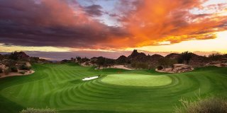 This Arizona Golf Club Has the Most Stunning Scenery