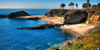 7 Most Beautiful Places to See in California