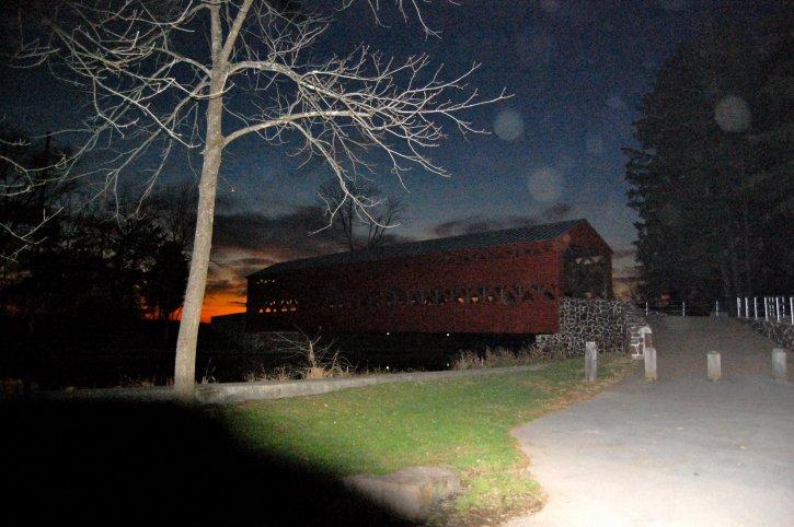 Gettysburg Ghost Walk Tours