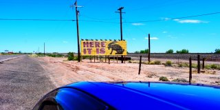 These 5 Roadside Attractions in Arizona are a Must Visit