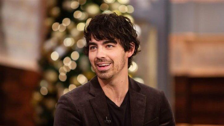 Joe Jonas Celebrity from Arizona