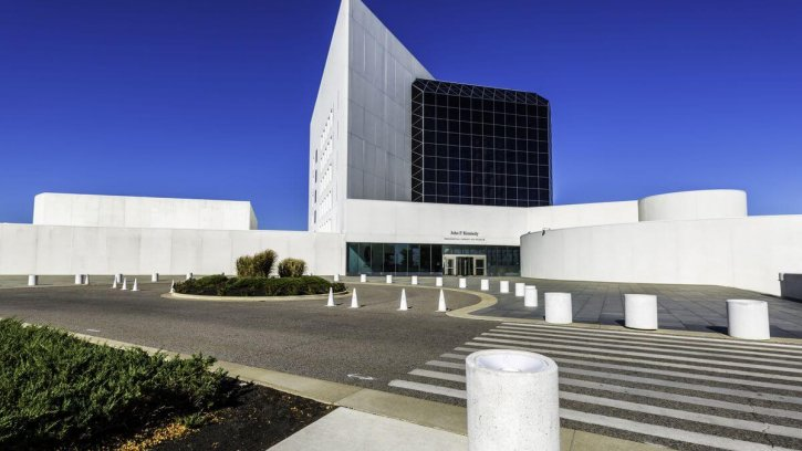 John F. Kennedy Presidential Library and Museum