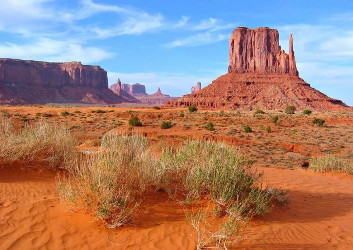 Monument Valley Top 3 Places in Arizona