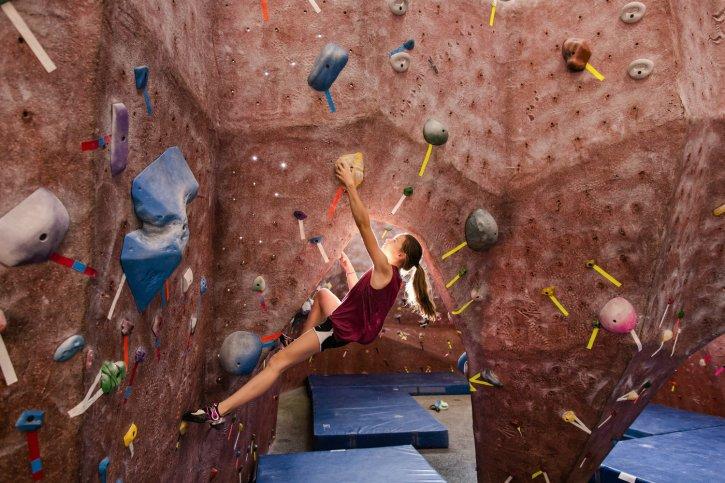 Rockville Climbing Center