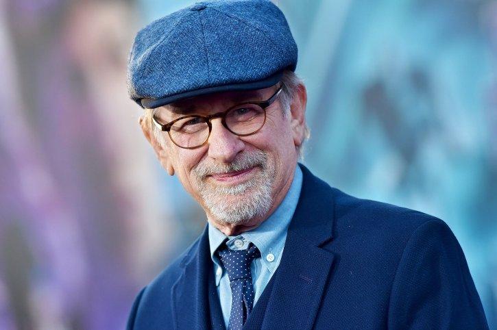 Steven Spielberg Arizona