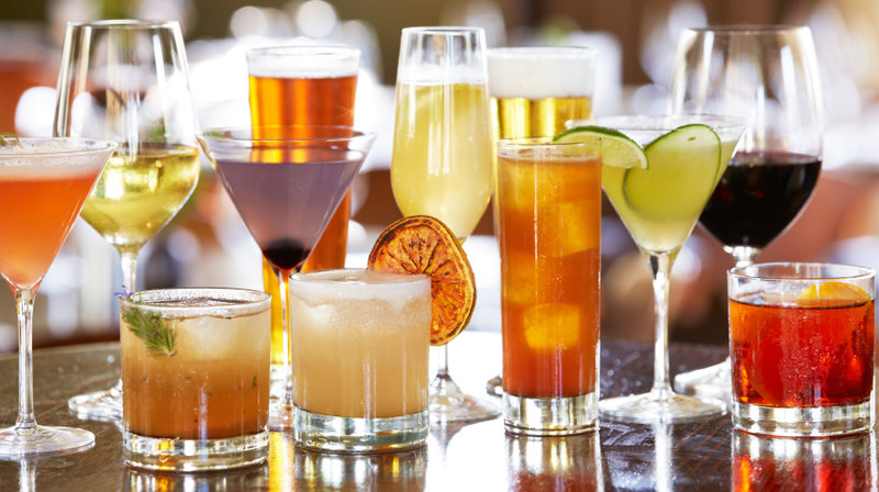 multiple alcoholic drinks illegal