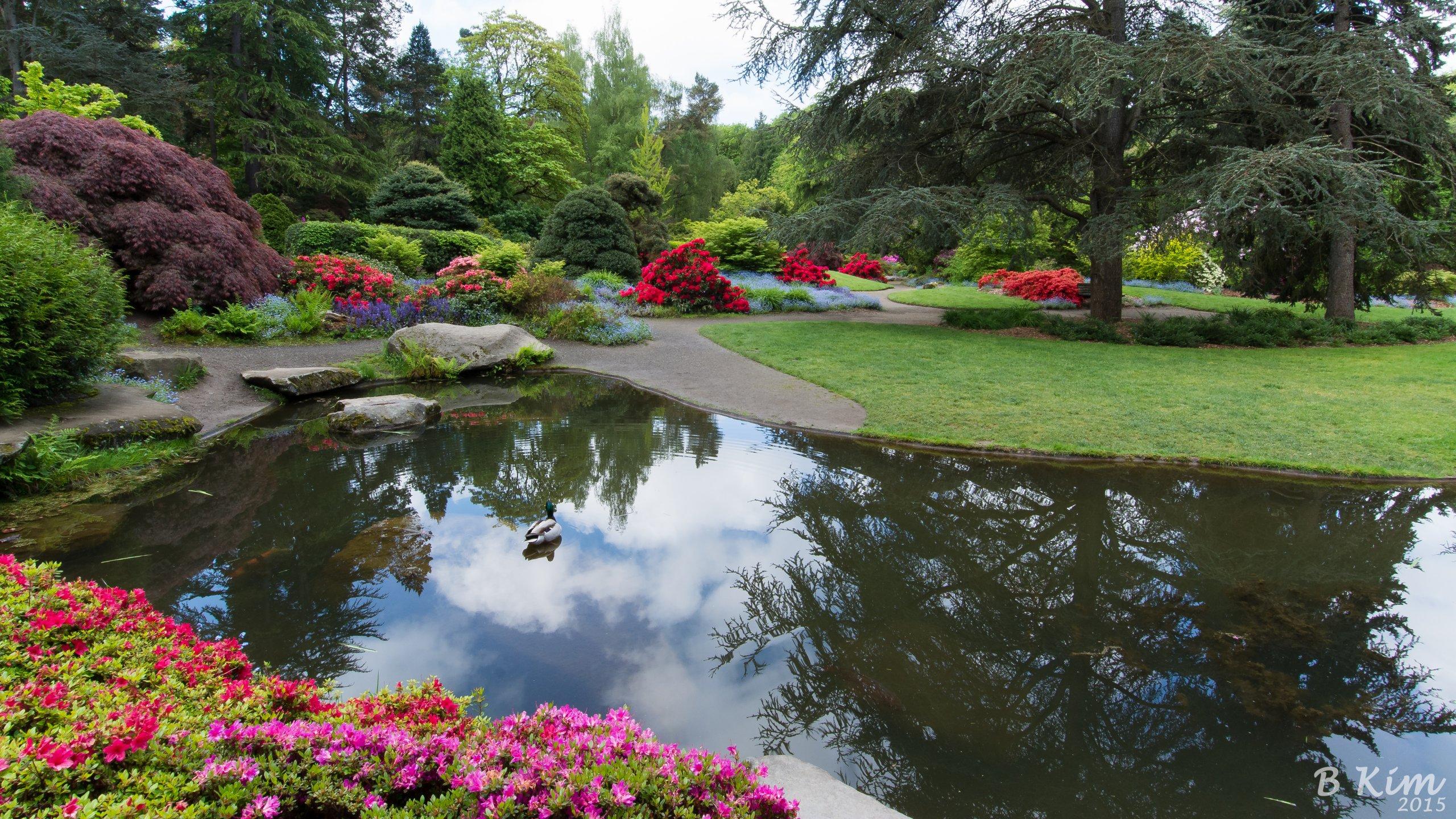 Kubota Garden