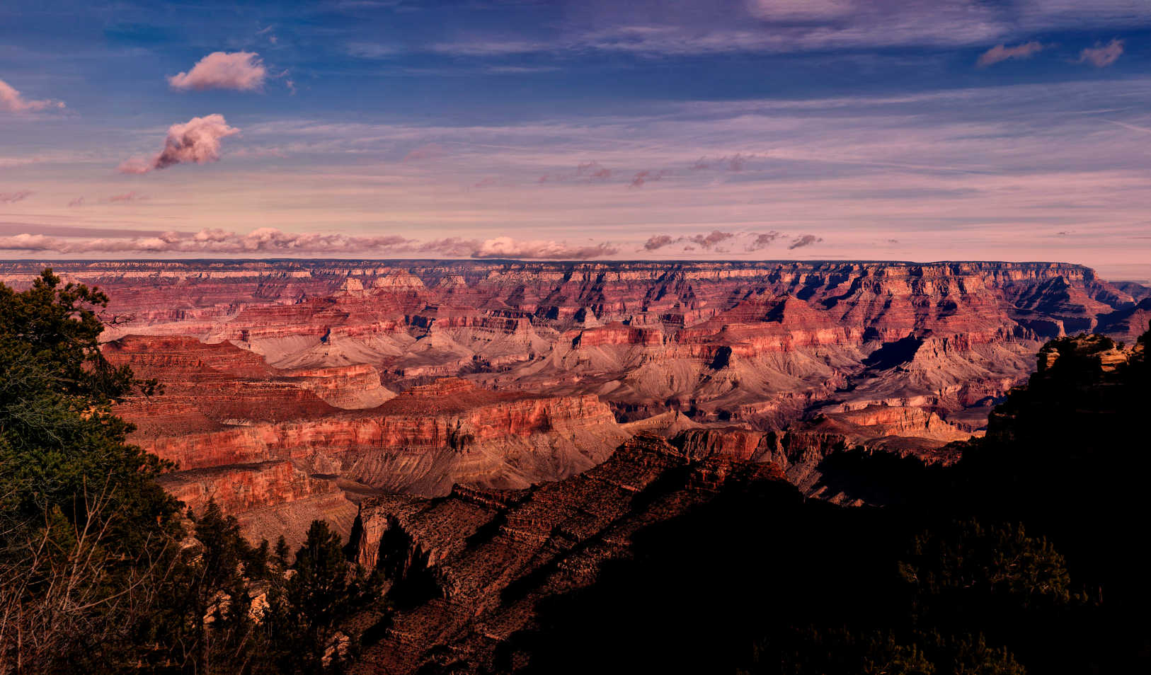 The Grand Canyon is not only of the most surreal places in Arizona, but actually the entire planet!