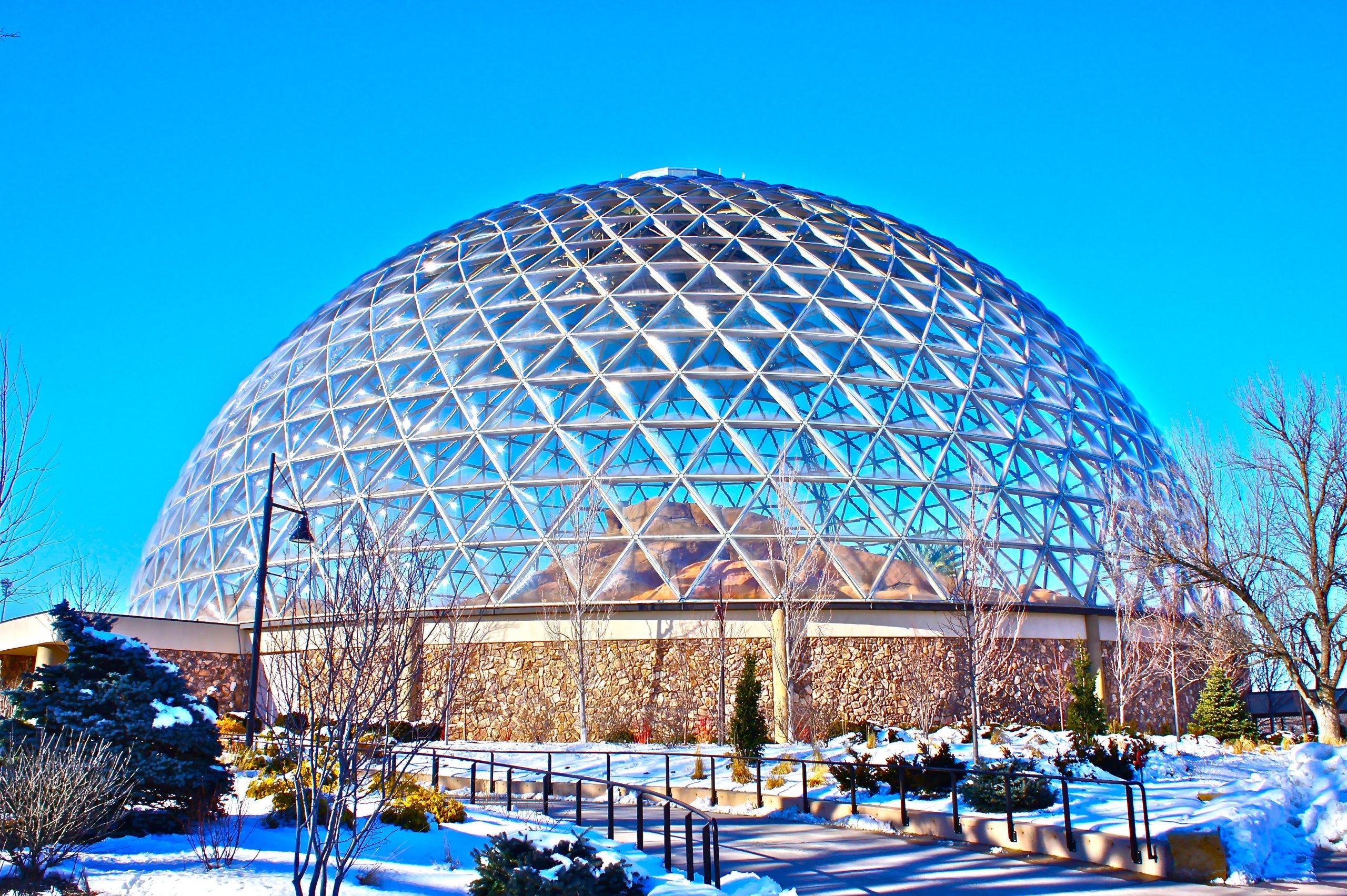 Omaha's Henry Doorly Zoo and Aquarium, Nebraska