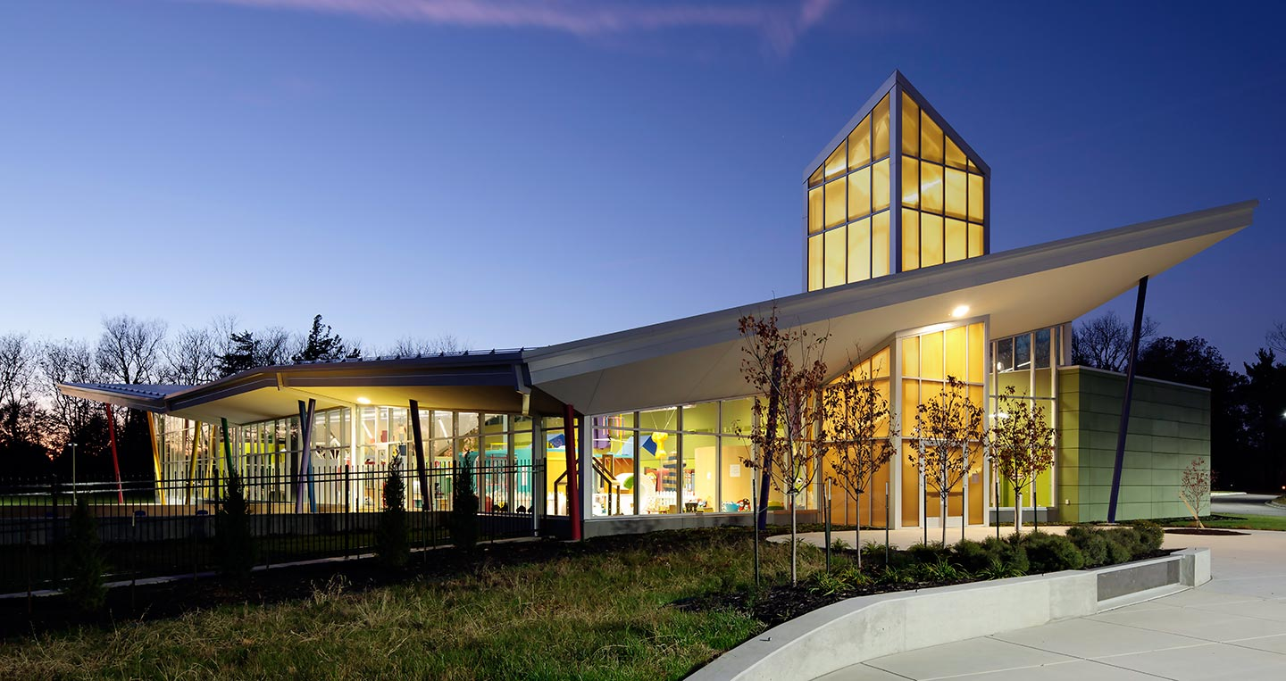 Kansas Children's Discovery Center, Topeka, Kansas