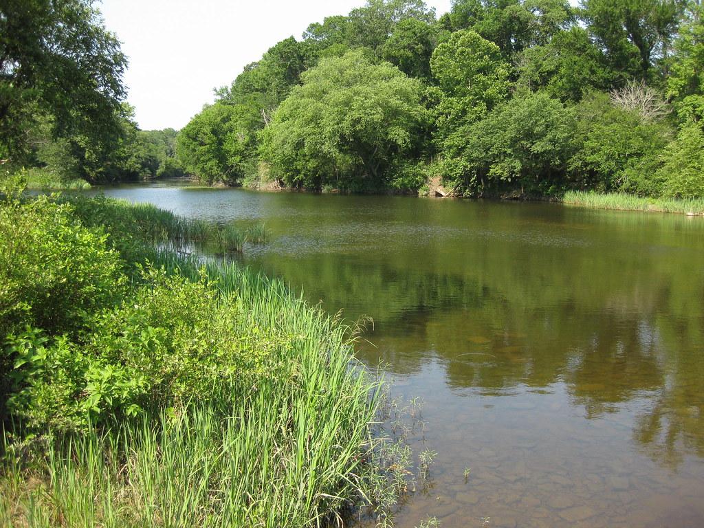 Glover River, Oklahoma