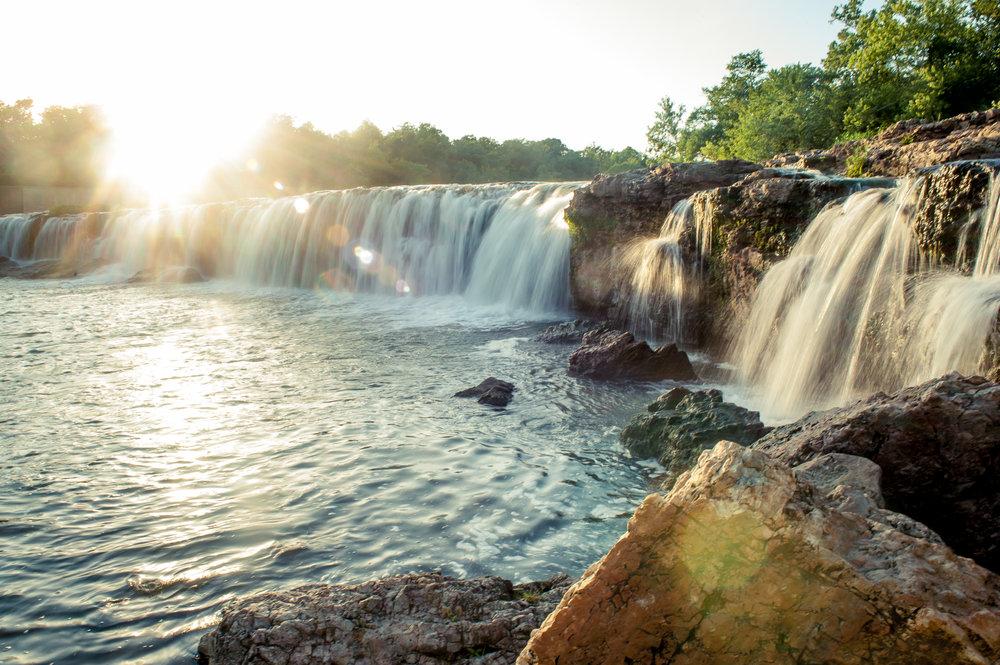 Grand Falls, Missouri