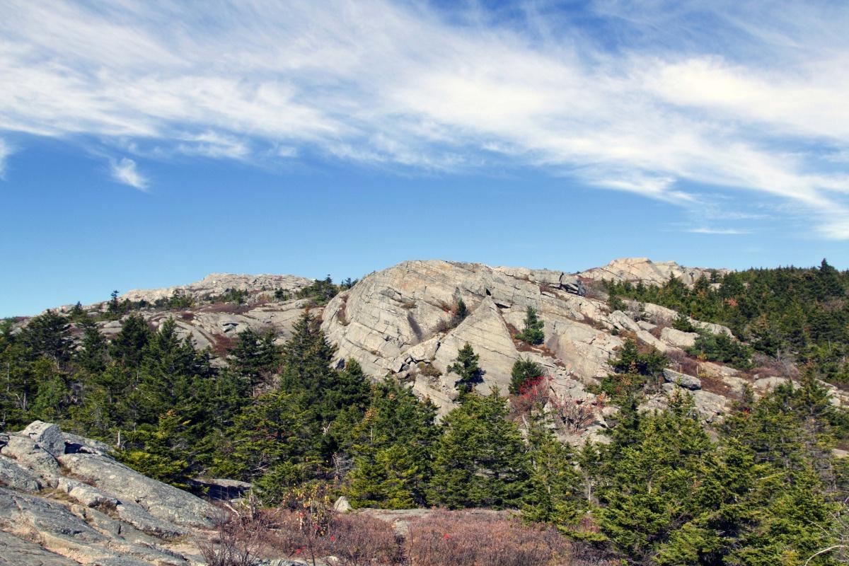 Mt. Monadnock, New Hampshire