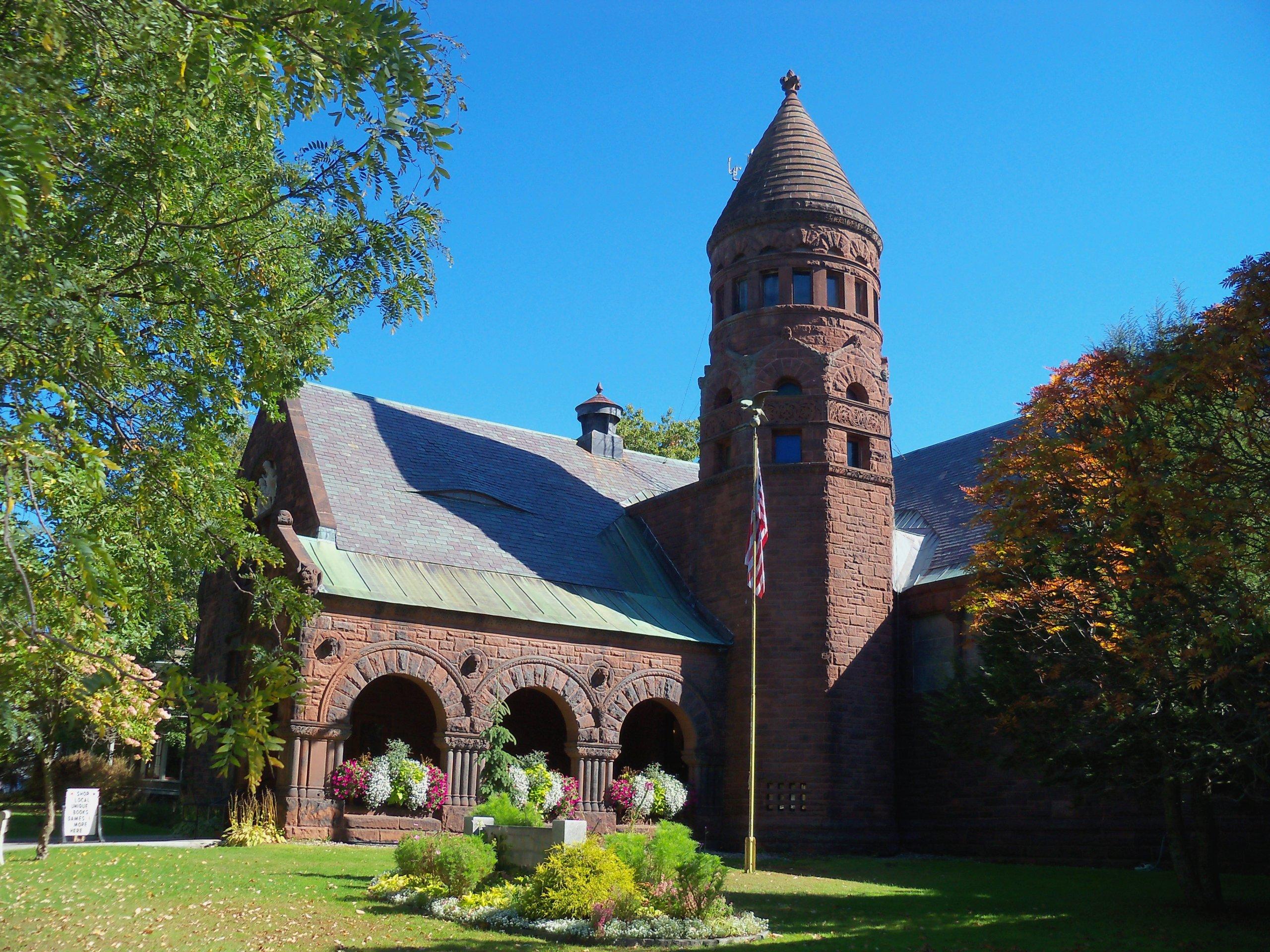 Fairbanks Museum and Planetarium, Vermont