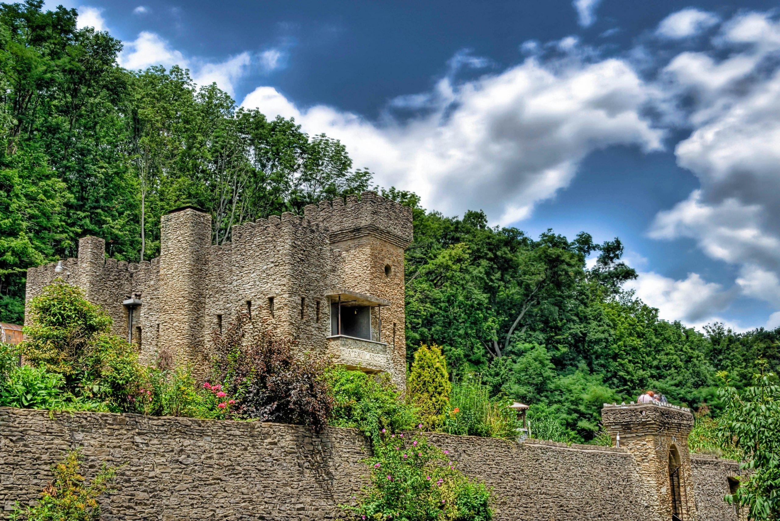 Chateau Laroche, Ohio