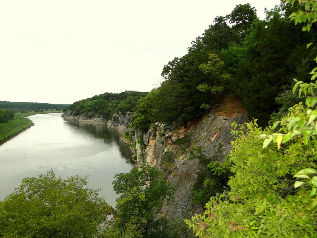 Osage River, Missouri