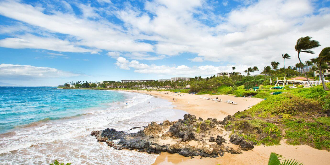 best beaches in maui hawaii