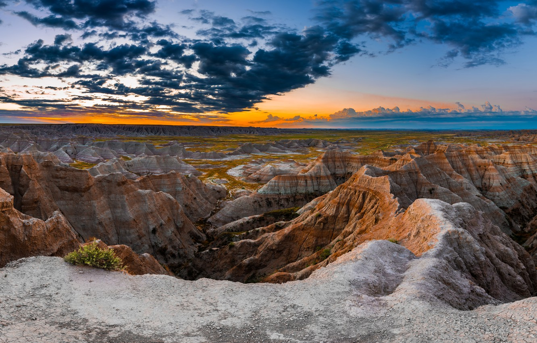 South Dakota, US