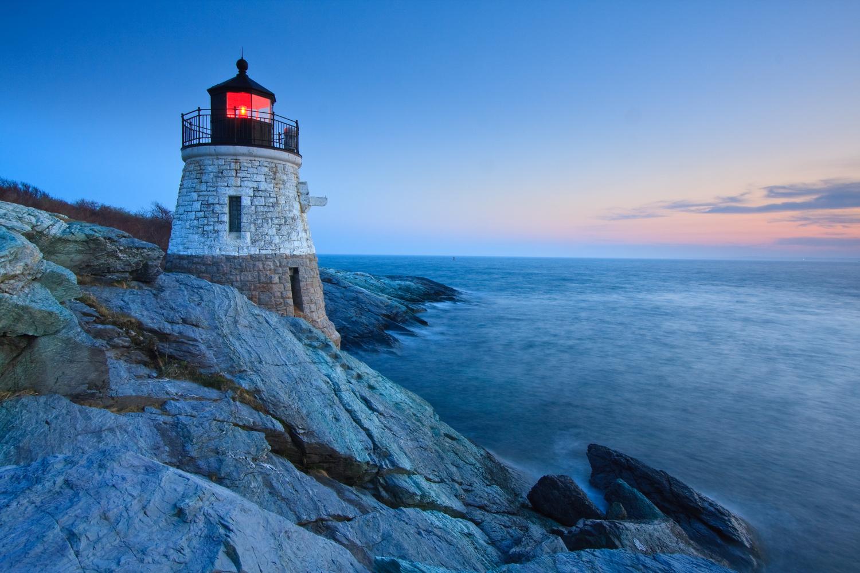 Rhode Island, US