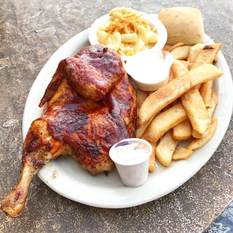 Chicken Dillons Arizona